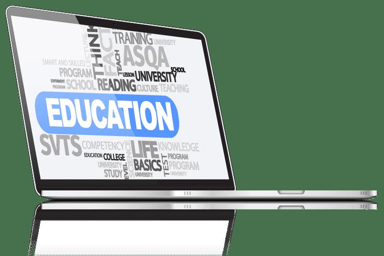 Education Laptop